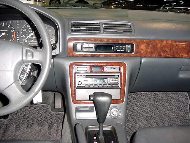 likewise Radiocavity together with  moreover Hqdefault also D Acura Cl Interior Dash Cd Accord Coupe Picture. on 1997 honda accord dash removal